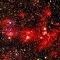 W51, SuperNova Remnant : l=49.5372, b=-0.3946